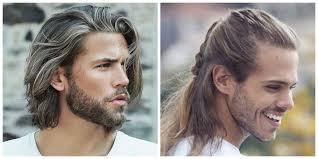 men long hairstyles 2021 top trendy
