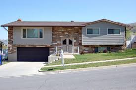 Renovation Solutions  Common Problems And Tips To Remodeling The - Split level exterior remodel