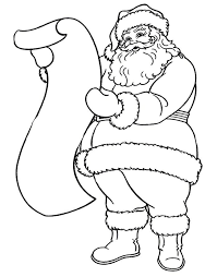 christmas santa drawings. Modren Christmas Santa Drawings  Download And Print These Drawing Of Claus Coloring  Pages For  With Christmas S