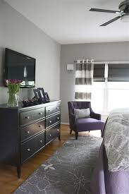 grey walls dark furniture. Love The Matte Black Furniture Gray Walls Is That Woodsmoke And Rug Needs Moulding Use Yellow Instead Of Purple For Bright Pickmeup In Grey Dark