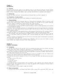 Memorandum Format Template Best Of Army Letter Intent For
