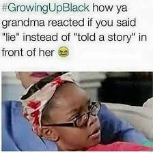 growing up black memes - Google Search | Funny | Pinterest ... via Relatably.com