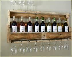 Hanging Wine Glass Rack Diy | Wine Glass Shelf Rack | Wine Glass Rack