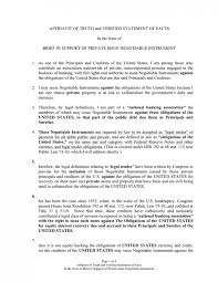 Affidavit Statement Of Facts Interesting Affidavit Statement Of Facts Statement Of Investigating Officer