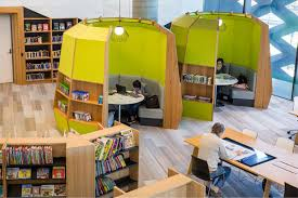 furniture for libraries. Projects Libraries 600×400 Furniture For U