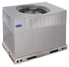 carrier air conditioning unit. carrier® comfort™ - 2 ton 14 seer residential packaged air conditioning unit carrier