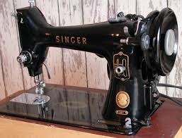 Singer 99 Sewing Machine