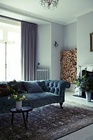living room victorian lounge decorating ideas. Love The Sofa - London Victorian House, Mulberry Velvet Chesterfield Covered Sofa, Poole Ceramics. Find This Pin And More On Interior Design Living Room Lounge Decorating Ideas I