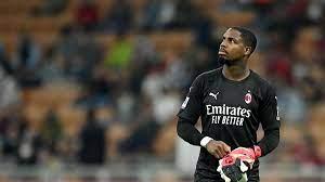 AC Mailand: Stammkeeper Mike Maignan fällt nach OP lange aus - Milan holt  Ersatz - Eurosport
