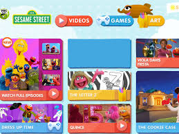 sesame street videos section pbs part of the pbs kids videos on this page your child will watch the heroes from the famous street and