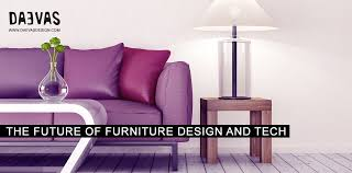 the future of furniture. The Future Of Furniture Design And Tech Image