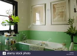 1930s Bathroom 1930s Bathroom Fittings With Green Glass Bath Panel And