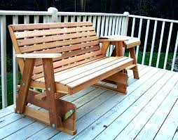 amazing patio bench ideas and outside bench ideas patio wooden with storage wood regard to tables