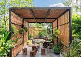 home outdoor pergola design ideas