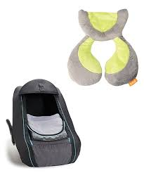 brica kooshn infant neck head support
