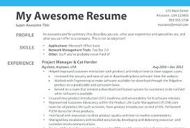 Perfect Ideas How To Make A Resume For Your First Job How To Make A