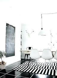 ikea black and white striped rug black and white rug photo 5 of 8 area rug