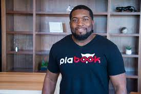 Love of Learning Inspires KC Entrepreneur Philip Hickman to Create  Interactive Storytelling App Plabook