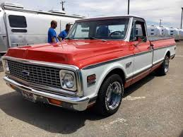 1972 Chevrolet C/k 10 Pickup For Sale ▷ 149 Used Cars From $3,000