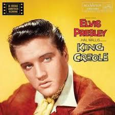 <b>Elvis Presley</b> King Creole on Limited Edition <b>180g</b> LP Friday Music ...