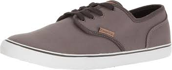 size 14 skater shoes emerica wino cruiser color dark grey grey size 48 eu 14 us 135