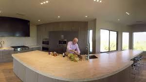 Bellasera Kitchen Design Studio Mountainside Modern Vr Contemporary Kitchen With A Stunning View