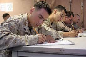 Asvab Score Chart Army Asvab Test Explained Military Com