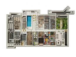 16 Best Bermed Houses Images On Pinterest  Underground Homes Earth Shelter Underground Floor Plans