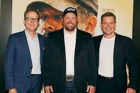 Stillwater': Matt Damon on the Unlikely ...