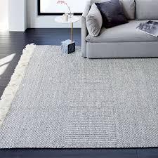 tweed flatweave dhurrie rug