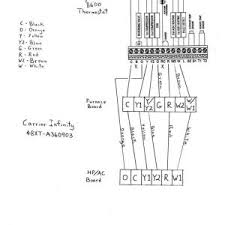 carrier infinity thermostat wiring diagram wiring diagram for carrier infinity thermostat wiring diagram wiring diagram library rh 2 desa penago1 com carrier infinity thermostat