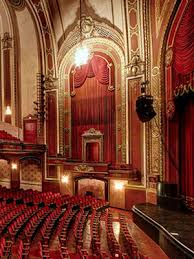 Seating Chart For Riverside Theatre Milwaukee Wi Riverside Theatre Milwaukee Wi Harry Potter And The