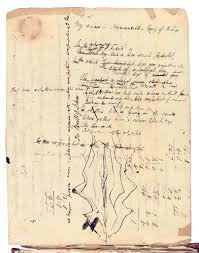 percy bysshe shelley draft of ozymandias shelley s ghost  percy bysshe shelley draft of ozymandias 1817 shelley s ghost