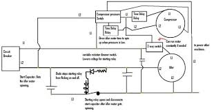copeland compressor wiring diagram wiring diagram copeland digital scroll pressor wiring diagram