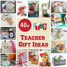 Ideas For Christmas Gifts For Teachers  Home Decorating Interior What Gift For Christmas