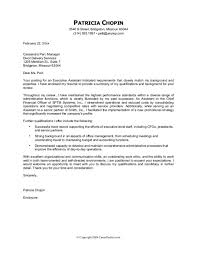 Cover Letter Job Example Cute Sample Cover Letter For It Job Cover
