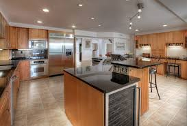One Wall Kitchens Kitchen Style Stainless Steel Kitchen Appliances Single Wall One