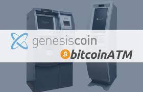 Genesis Vending Machine Manufacturer Simple Genesis Bitcoin ATM Review Autonomous Cryptocurrency Vending