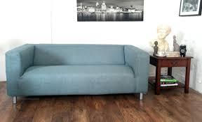 jerez linen look klippan 2 seat sofa