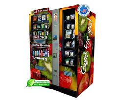 Healthy Vending Machine Snacks Ideas Gorgeous Santa Barbara Smart Snacks Standard For Healthy Food