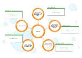 Cluster Diagram Free Cluster Diagram Templates