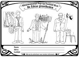 Popup Festival Pagina 2 Kunst Voor Iedereen