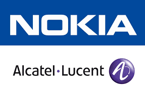 alcatel lucent logo. wednesday: in order to save money after merging with alcatel-lucent, telecom equipment giant, nokia announced open discourse staff representatives alcatel lucent logo r