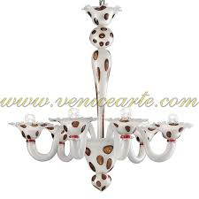 arlno murano glass chandelier arlno