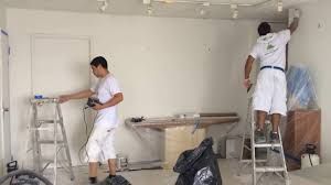 popcorn ceiling removal skim coat plaster contractor manhattan painting company nyc paint po with contractor nyc