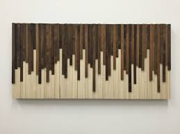 crafty design rustic wood wall art home decor sculpture zoom diy pallet large oversized