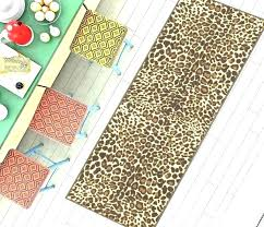 animal print rug runners leopard print area rug animal print rug runners round animal print rugs animal print rug