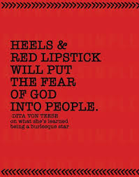 Red Beauty Quotes Best of Image Result For Red Things Power Of A Woman Pinterest