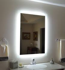 makeup mirror lighting. Wall Mounted Cabinets Bathroom Lighted Vanity Mirror Makeup Lighting
