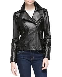 natasha women biker leather jackets2